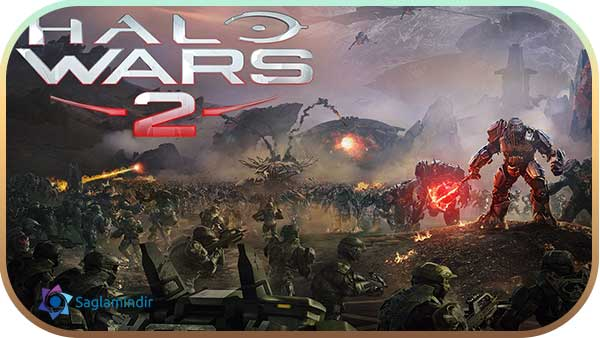 Halo Wars 2 indir