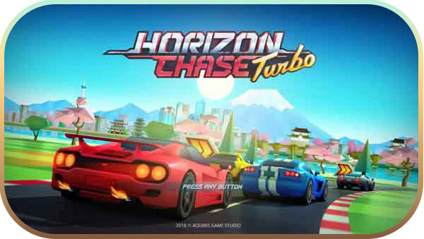 Horizon Chase Turbo indir