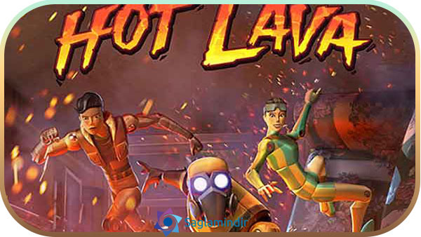 Hot Lava indir