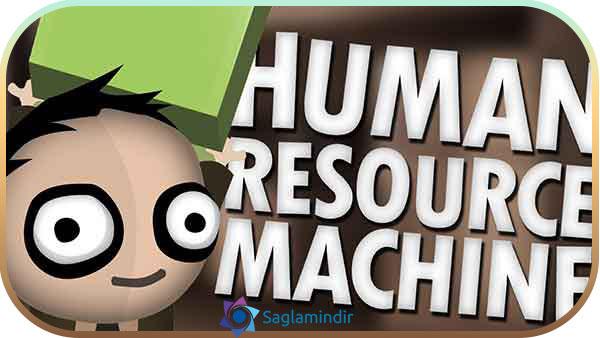 Human Resource Machine indir