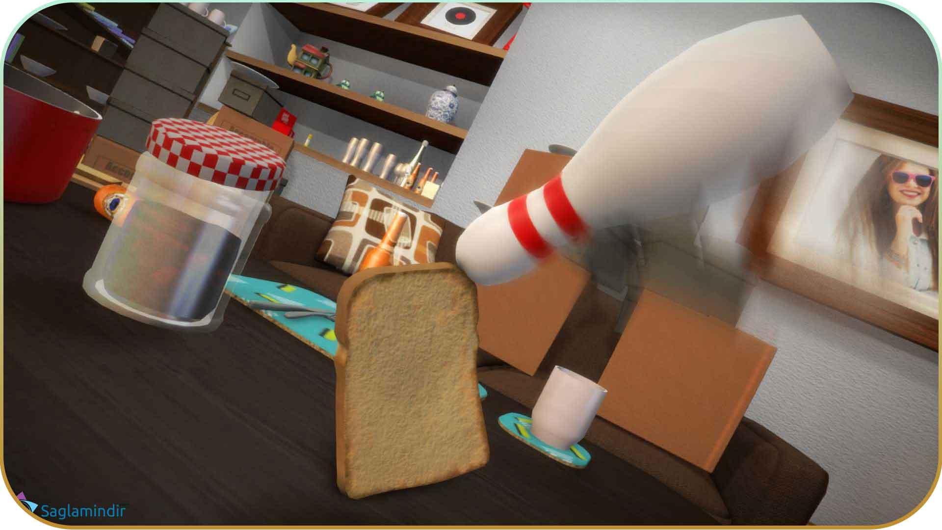 I Am Bread torrent indir