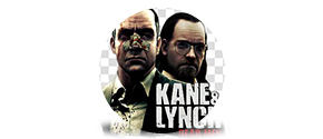 Kane Lynch Dead Men icon