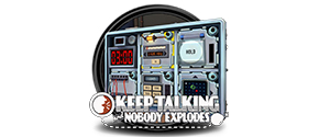 Keep Talking and Nobody Explodes icon