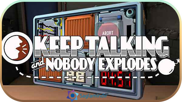 Keep Talking and Nobody Explodes indir