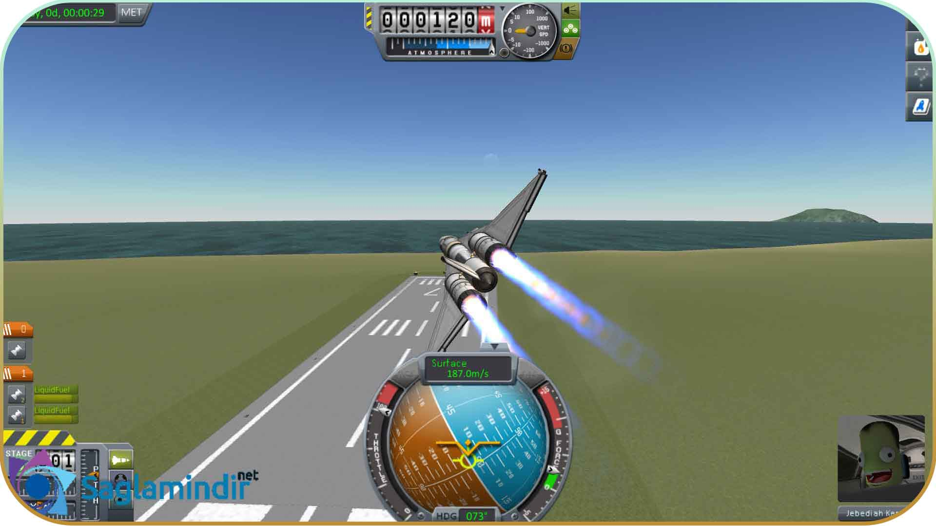 Kerbal Space Program full indir