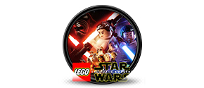 LEGO Star Wars The Force Awakens icon