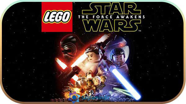 LEGO Star Wars The Force Awakens indir