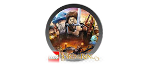 LEGO-The Lord of the Rings icon