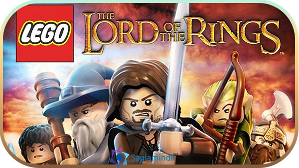 LEGO The Lord of the Rings indir