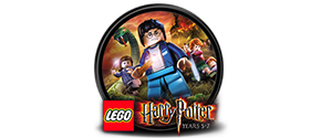 Lego Harry Potter icon