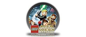 Lego Star Wars The Complete Saga icon
