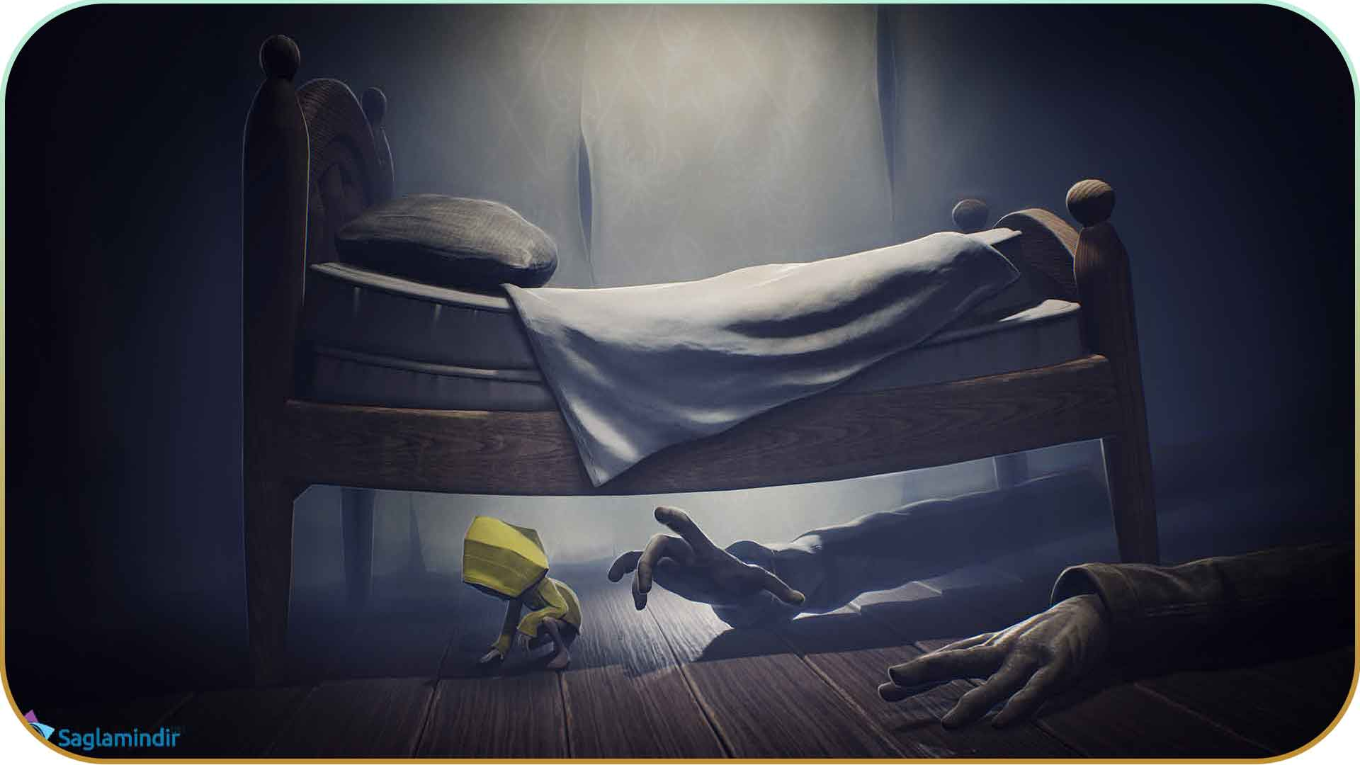 Little Nightmares torrent indir