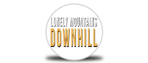 Lonely Mountains Downhill icon