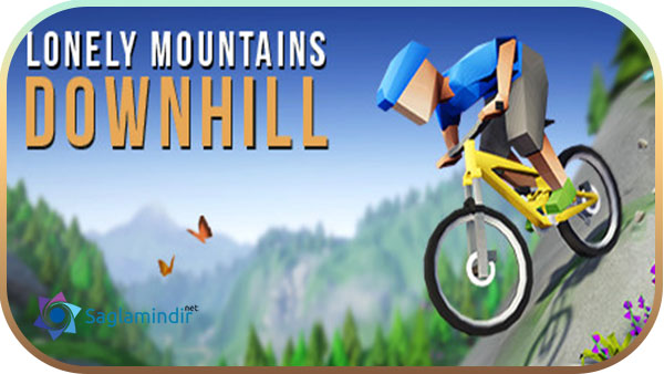Lonely Mountains Downhill indir