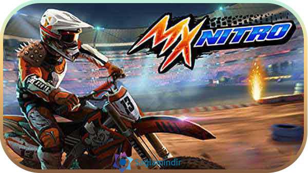MX Nitro indir
