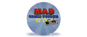 Mad Games Tycoon icon