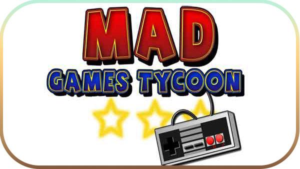 Mad Games Tycoon indir