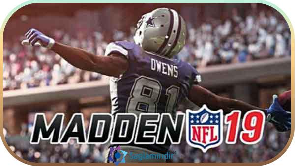 Madden NFL 19 indir