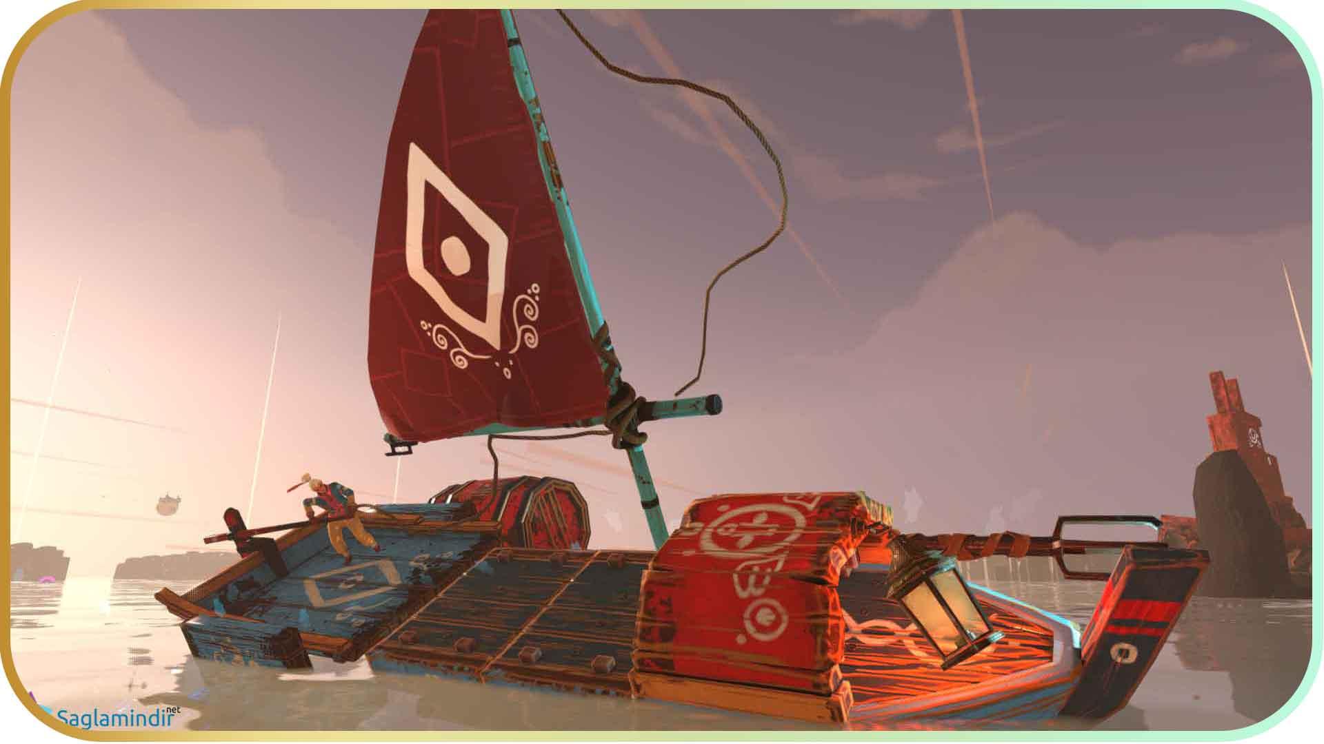 Make Sail full indir