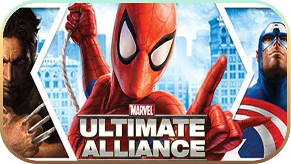 Marvel Ultimate Alliance indir