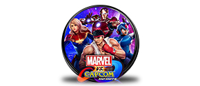 Marvel vs. Capcom Infinite icon