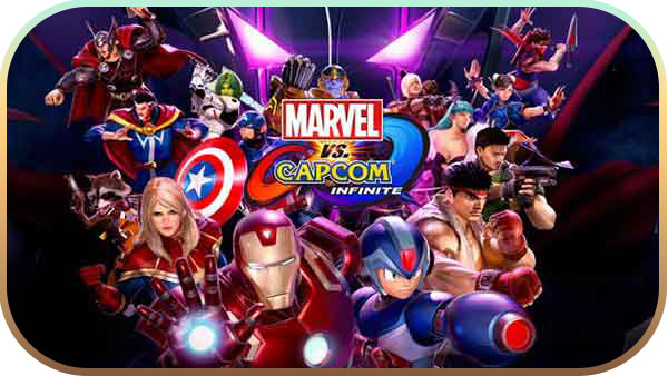 Marvel vs. Capcom Infinite indir