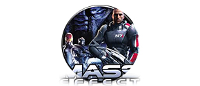Mass Effect 1 icon