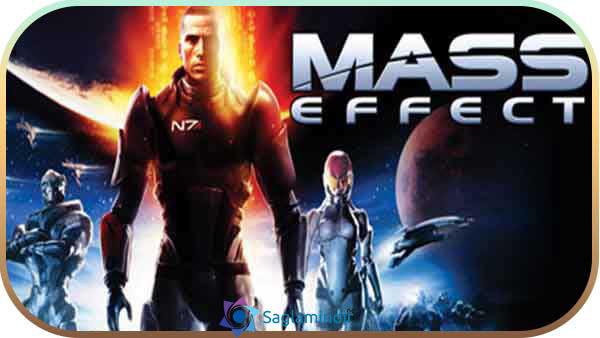 Mass Effect 1 indir