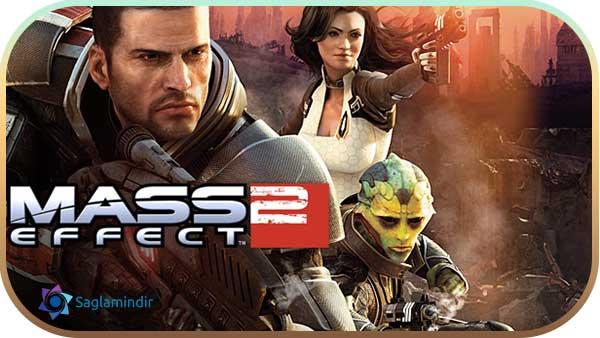 Mass Effect 2indir