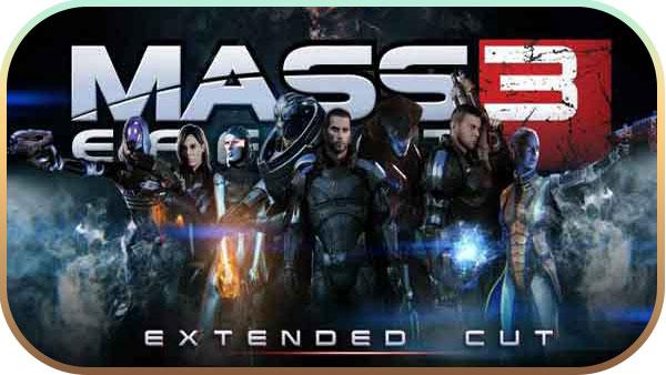 Mass Effect 3 indir
