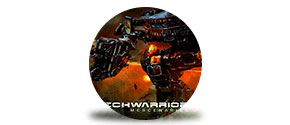 MechWarrior 5 Mercenaries icon