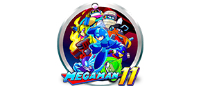 Mega Man icon