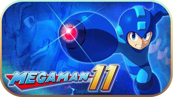 Mega Man indir