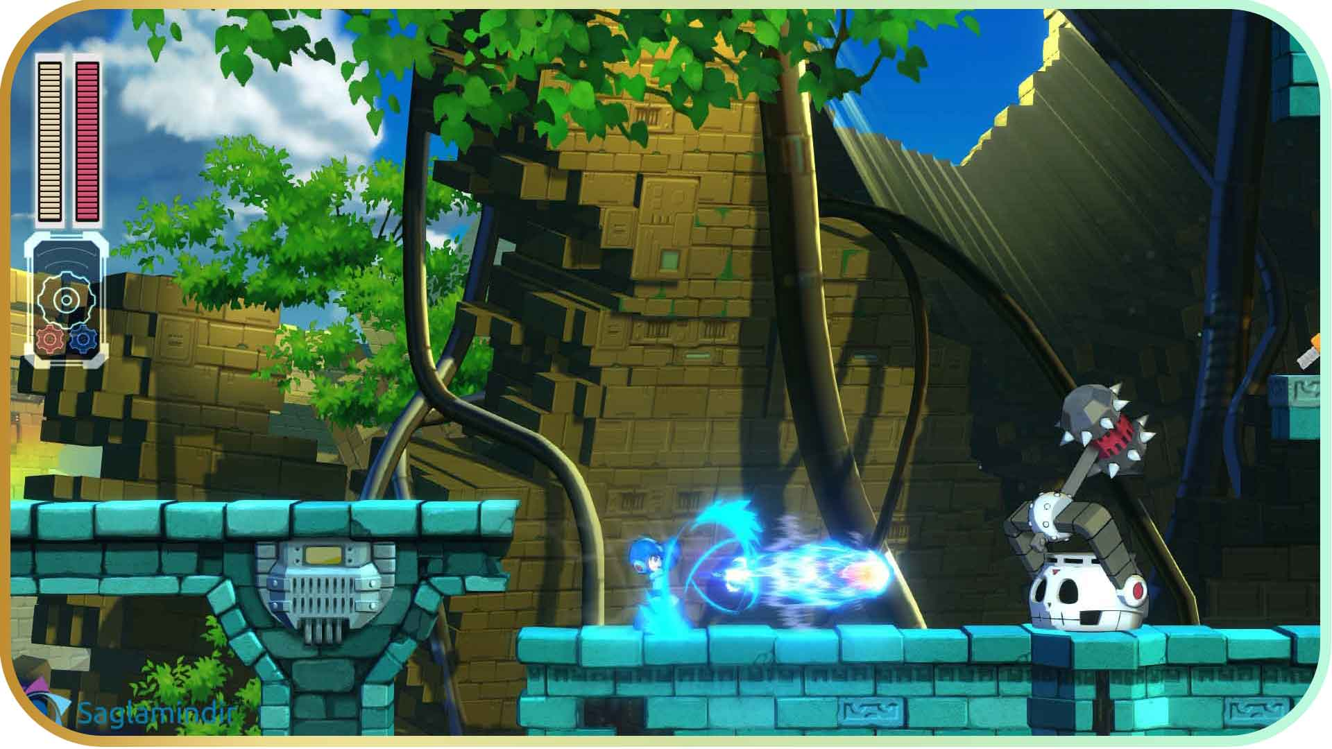 Mega Man torrrent indir