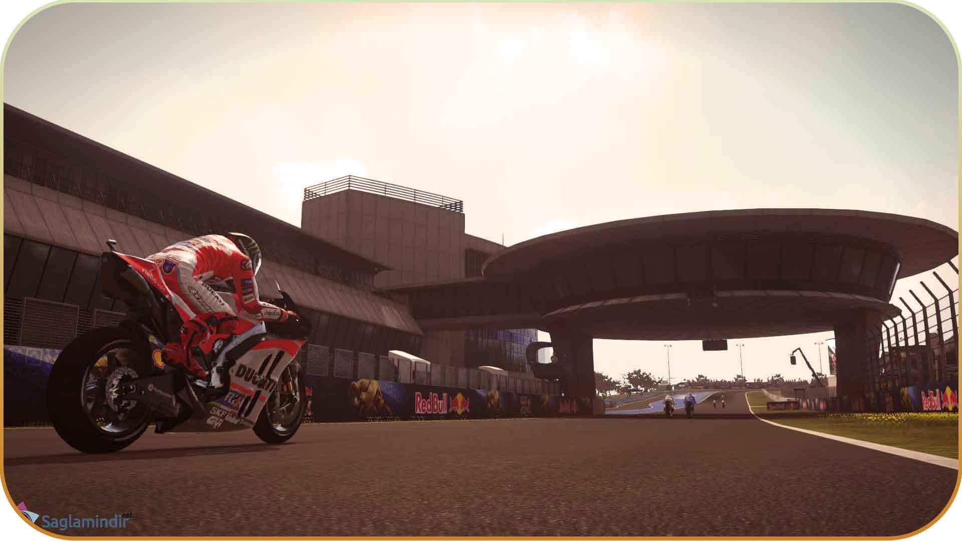 Moto GP 17 torrent indir