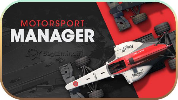 Motorsport Manager indir