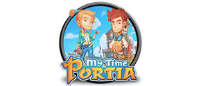 My Time At Portia icon