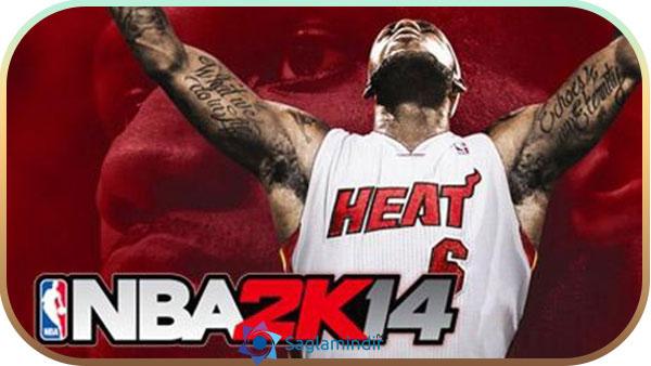 NBA 2K14 indir