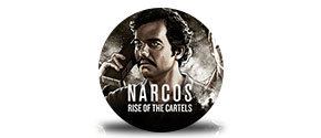 Narcos Rise of the Cartels icon