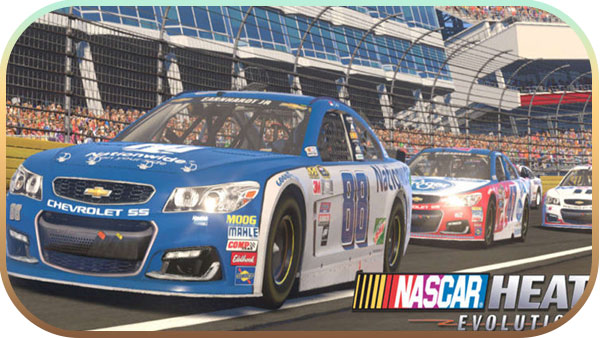 Nascar Heat Evolution indir