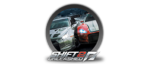 Need for Speed Shift 2 Unleashed icon