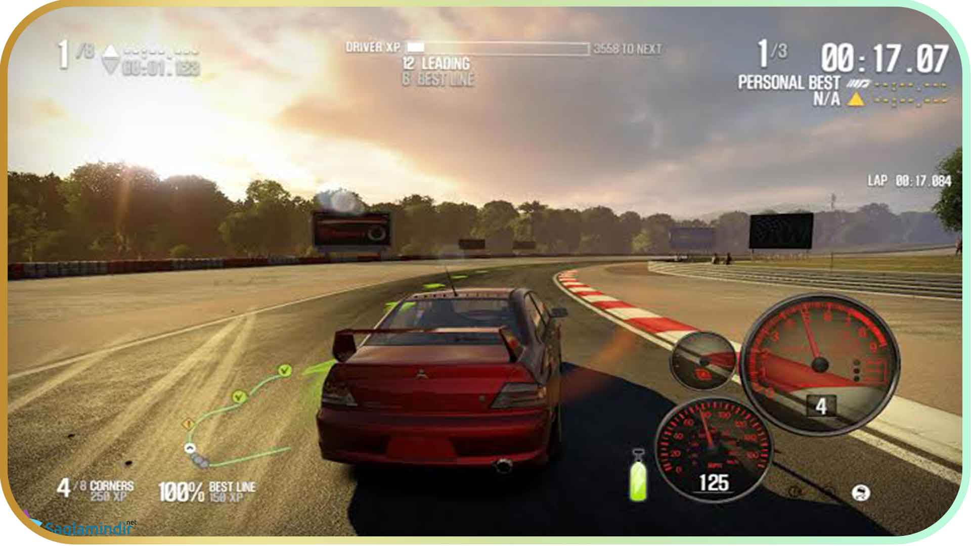 Need for Speed Shift 2 Unleashed torrent indir