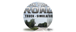 On The Road Truck Simulator icon