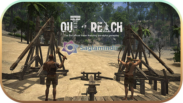 Out Of Reach indir