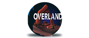 Overland icon