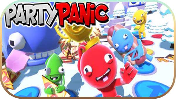 Party Panic indir