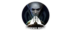 Phoenix Point Simulator icon