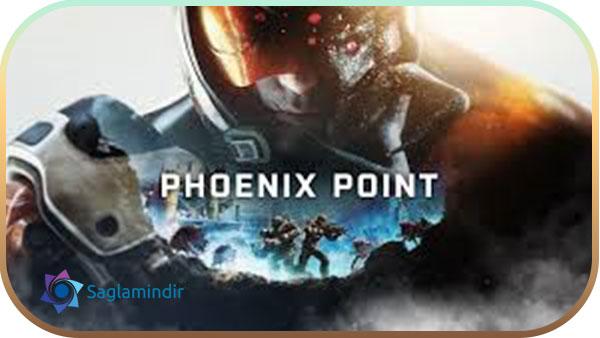 Phoenix Point indir