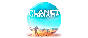 Planet Nomads icon