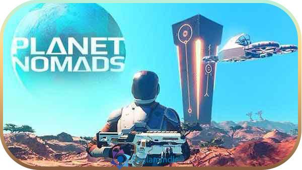 Planet Nomads indir